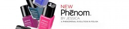 New Jessica Phenom polish